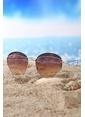 Di Caprio Güneş Gözlüğü Renkli